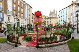San Valentín Burgos