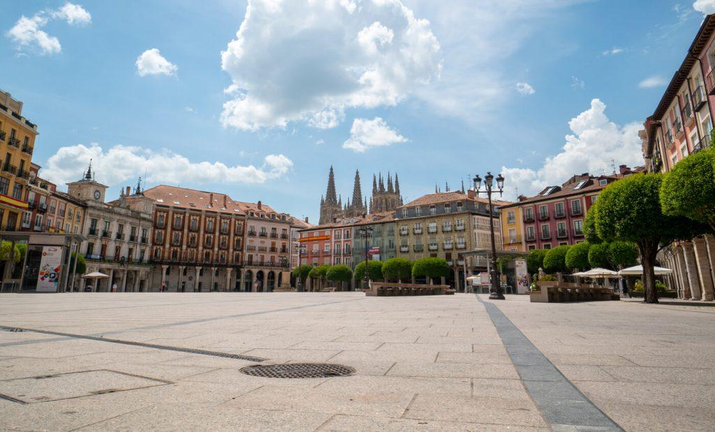 Burgos-Turismo_Plaza-Mayor