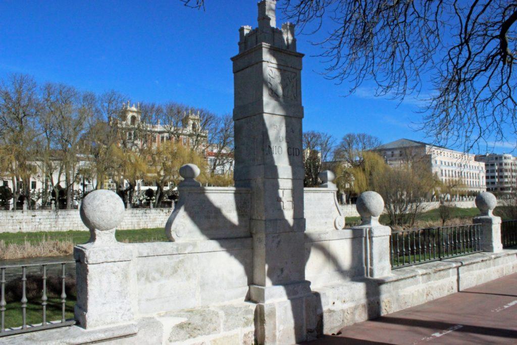 La Glera del Cid en Burgos