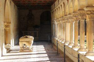 Monasterio- Santo- Domingo-de-Silos|Lerma|Covarrubias