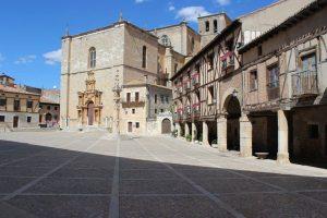 Peñaranda de Duero|Sasamon