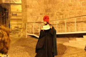 Perditum- Burgos- de- Leyenda- Ruta Nocturna|Ruta Nocturna Animación Teatral Burgos de Leyenda