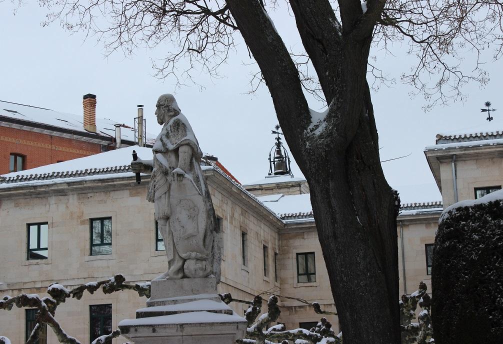 Reyes Espolón Burgos