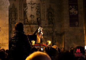 Semana Santa en Burgos - Visitas Guiadas|Semana Santa Burgos Procesion