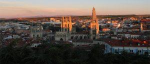 Catedral de Burgos Visitas Guiadas