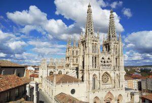 catedral de burgos|