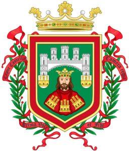 Escudo de Burgos